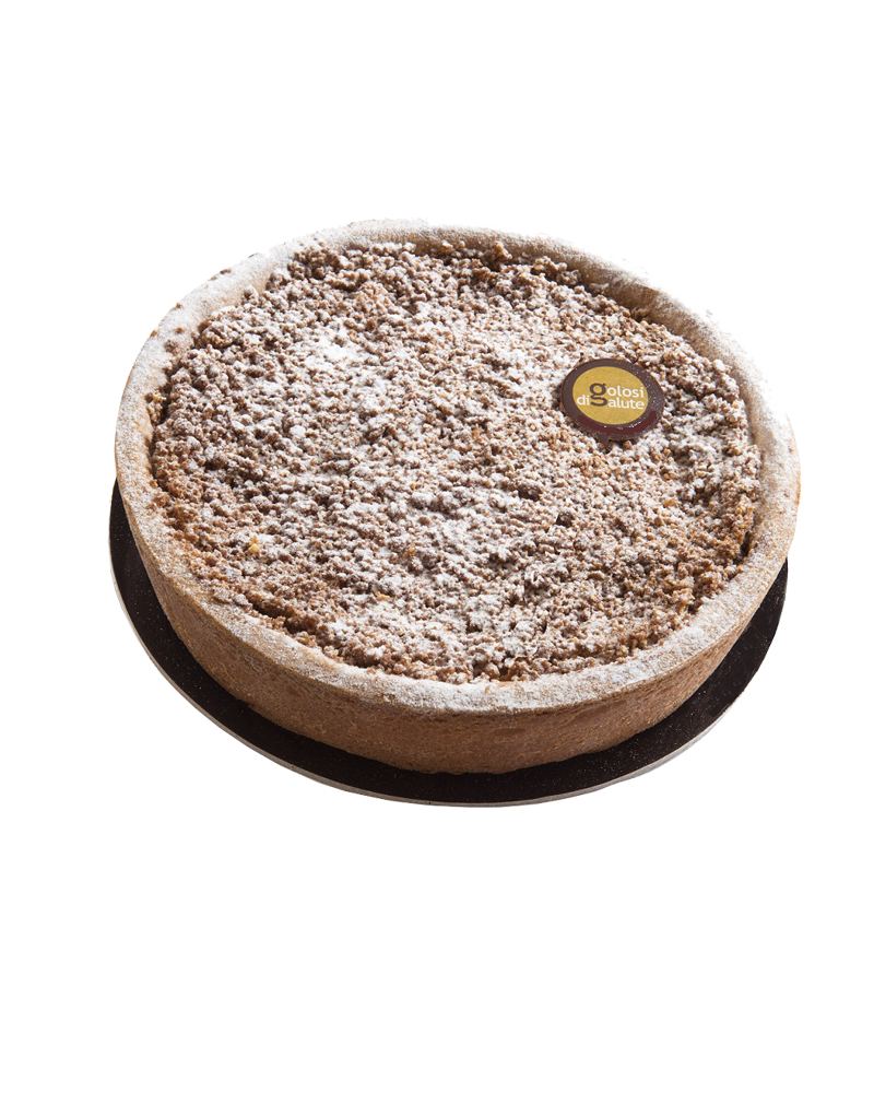 Torta Pane-Mele